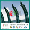 High-Quality Steel Palisade Fence for Telecom