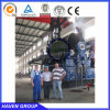 Haven brand four roller metal sheet rolling machine