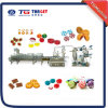 CE Certified Automatic Hard Candy Machine