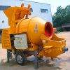 Concrete Machine for Construction Jbt30 Concrete Mixer with Pump