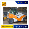 Lutong16 Ton Hydraulic Drivetyre Road Roller Ltp1016h