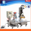 Semi-Automatic Filling Machine with Capper for Paint and Coating and Putty