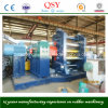 3 Roller Rubber Calender Machine/ 3 Rolls Calender Equipment