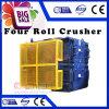 Four Roller Crusher Mining Machine Grinding Machine ISO Ce