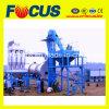20t/H to 80t/H Centrale D′enrobage, Asphalt Mixing Plant