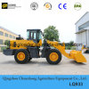 Construction Equipment 3ton Wheel Loader