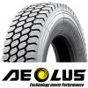 Construction Heavy Duty Truck Tires 11r22.5 11r24.5 Aeolus Brand