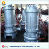 Heavy Duty Long Service Life Submersible Agitator Sand Pump