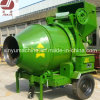 Small Portable Mobile Concrete Mixer (JZC500)
