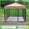 Guaranteed Quality Industrial Dog Kennels Galvanized with House