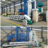 Wholesale Multifunction 500-2000kg/H Wood Biomass Crusher Machine