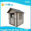 Outdoor Kids Playhouse Wooden Playhouse for Sale