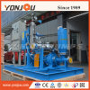 Oil-Less Vacuum Prime High Head Solids Handling Pumps