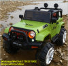 Kids Jeep Cars with Two Motors and 12V Battery