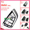 Car Remote Key Shell for BMW with 4 Buttons