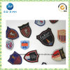 Hot Sale Mitre Folding Woven Badge Label / Garment Accessories (JP-CL033)
