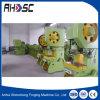Gap Frame Single Crank Mechanical Power Press 15-400ton