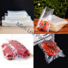 Heat Sealed Transparent Frozen Vacuum Food Plastic Bag