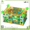 Used Commercial Plastic Nature Theme Kids Indoor Playground Equipment