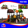 Professional China Outdoor Playground Manufacturer