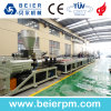 Wood-Plastic Profile Extrusion Line