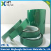 Green High Temperature Polyester Silicone Adhesive Insulation Tape