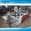 Cellophane Bags Self-Adhesive Sealing OPP Plastic Bag Making Machine for Bakery, Candy, Soap, Cookie