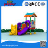 School Fun Kingkong Series Slide Outdoor Playground