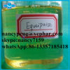 Bodybuilding Liquid Anabolic Equipoise/EQ Steroid CAS 13103-34-9 Boldenone Undecylenate