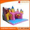 China Inflatable Toy /Jumping Bouncy Castle Bouncer Penguin Slide (T4-182)