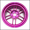 Bright Luster Automotive Wheel Paint Pearlescent Pigments