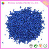 Blue Masterbatch with Virgin Plastic Raw Material