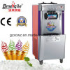 High Capacity Soft Ice Cream Maker Manufacturer