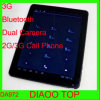 9.7 Inch 3G Tablet with Bluetooth Android 4.0 2g 3G Phone Call (A97W)