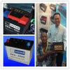 Germany Japan 12V Auto Startup Mf Car Battery 30ah-250ah