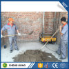 Verified Supplier Cement Mortar Gypsum Wall Plastering Wall Rendering Machine