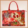 2017 Fashion Digital Cotton Printed Bag