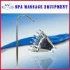 2013 New Design Stainless Steel SPA Nozzle (KF408)