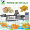 Hot Sale High Quality Automatic Fried Snack Pellet Extruder