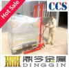 Stainless Steel Square IBC for Solid Grain or Powder Goods