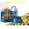 Qt8-15 Automatic Brick Making Production Machine From Dongyue (QT8-15)