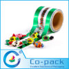 Pet Plastic Film for Food Packaging