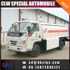 Forland 4m3 Fuel Refueling Truck Tanker Diesel Truck Tanker