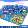 2017 Vasia Kids Indoor Castle Soft Playground