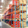 Warehouse Storage Pallet Rack and Shelving Max. 4000 Kg/Level
