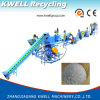 Waste Plastic Pet Bottles/Pet Flakes Washing Machinery/Recycling Machine