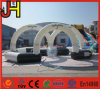 Inflatable Zorb Ball Race Track for Sale
