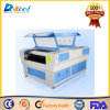 Desktop CO2 Laser Cutting Engraving Machine Engraver for Crystal/ Garments/ Color Boards for Sale