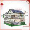 Factory Direct Sale 5kw Grid Solar Power System