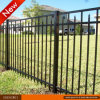 Heavy Duty Welded Steel Fence Panels Design